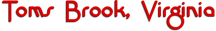 Toms Brook business directory logo